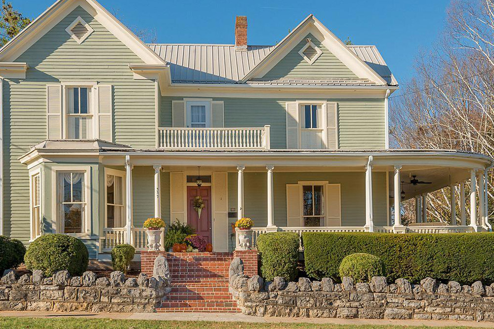 Tour Architecture Styles From Every Decade Life At Home