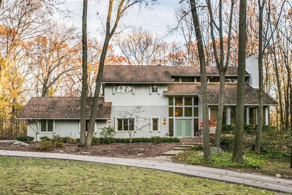 architecture styles split level home