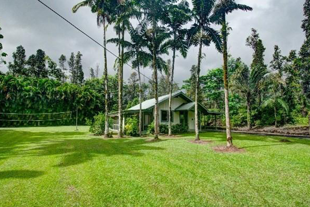 Affordable Hawaii Real Estate In Keaau