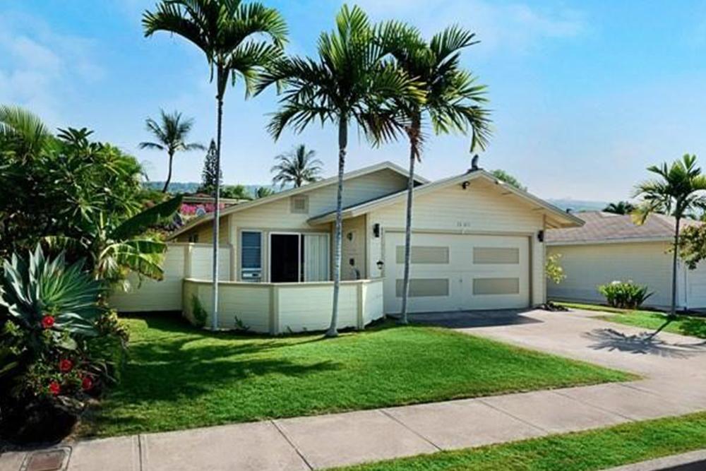 Affordable Hawaii Real Estate In Kiipohaku