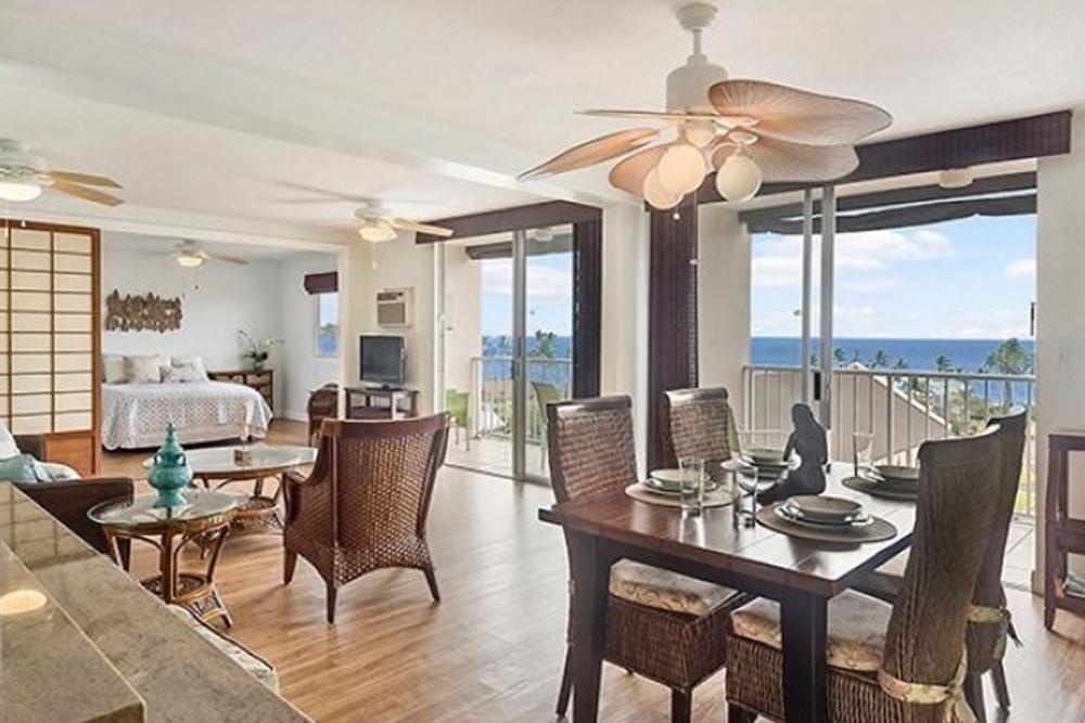 Affordable hawaii real estate in kuakini