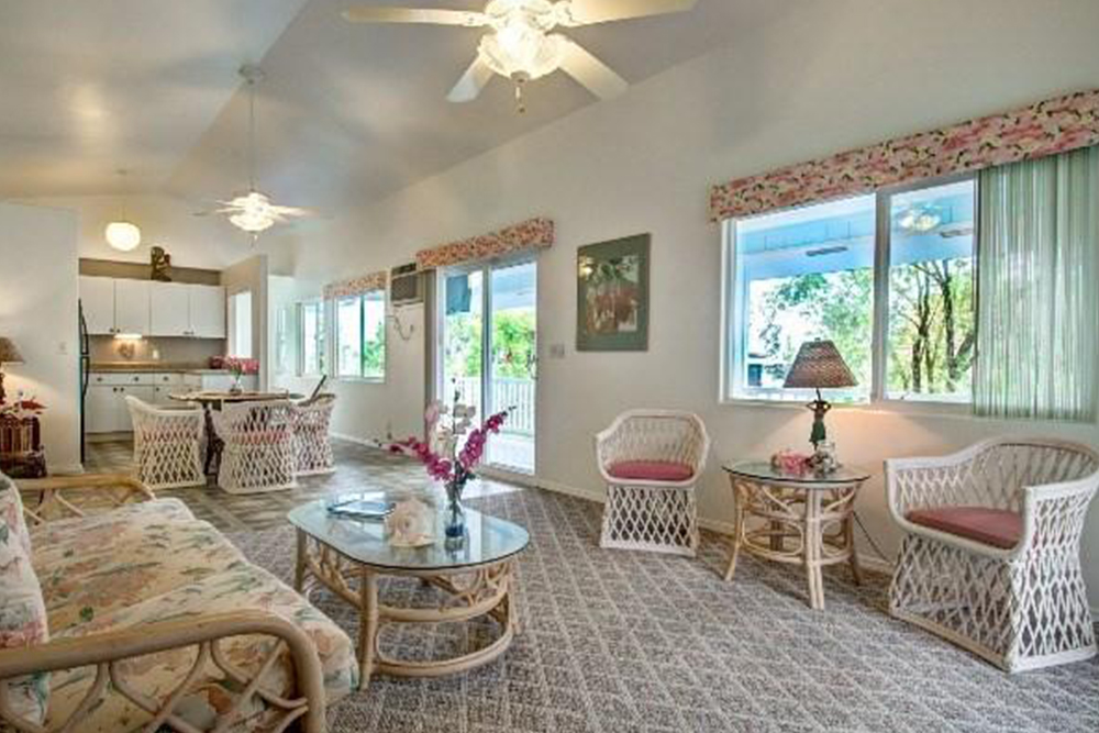 Small Party Rooms In Hilo