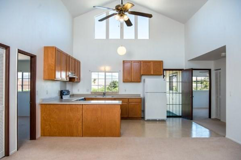 Live in paradise hawaii real estate for less than 500000 life affordable hawaii real estate in waikoloa kitchen aloadofball Images