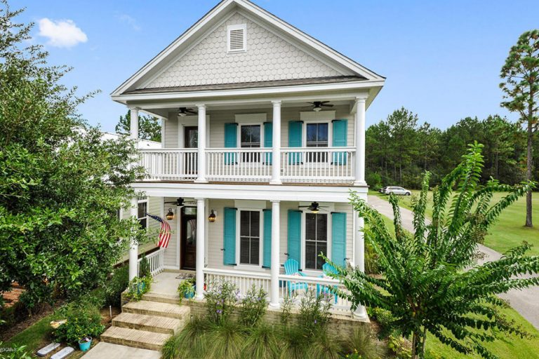 average size house for sale in Biloxi MS