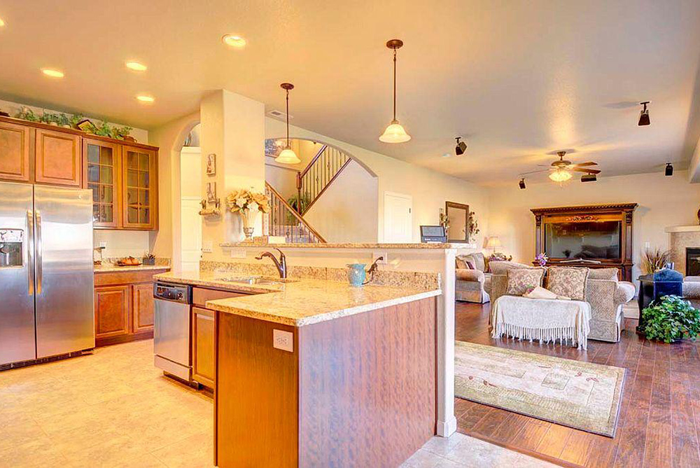 Average Price Average House Size Not Your Average Home
