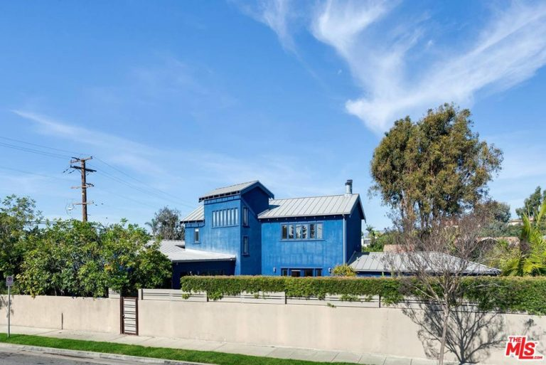Santa Monica Homes For Sale Trulia