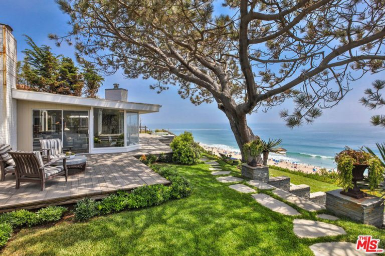 Malibu Homes for Sale | Live the Beach Lifestyle in Malibu ...