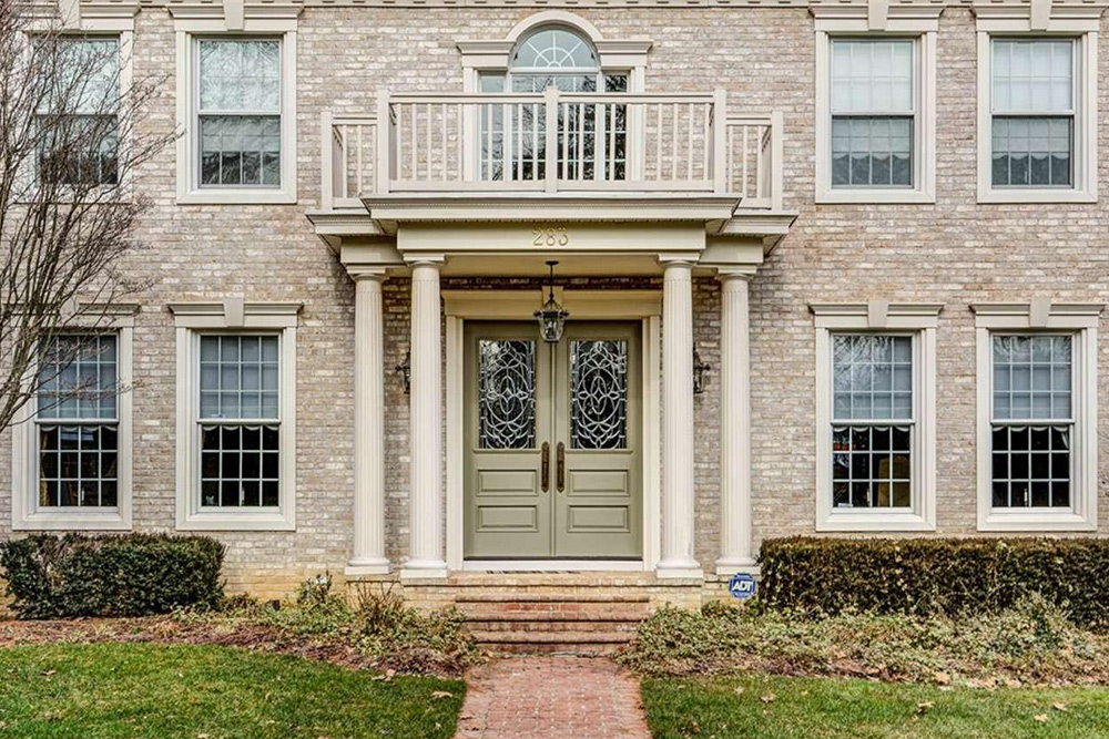 10 Homes With Fabulous Entry Doors For Sale On Trulia
