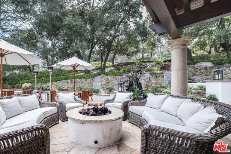 Rent Louis Tomlinsonu0027s House For $40K A Month   Celebrity   Trulia Blog