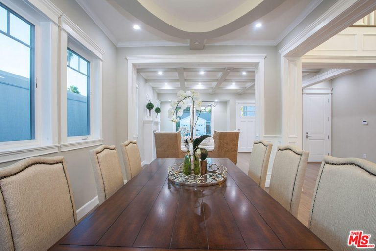 & Ne-Yo\u0027s Home In Sherman Oaks - Celebrity - Trulia Blog