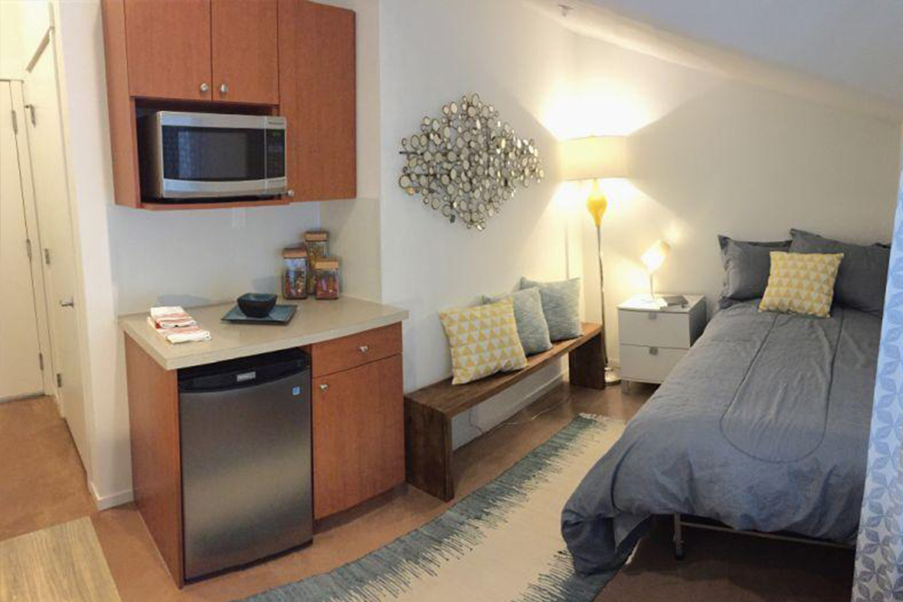Small Apartments For In Kirkland Wa
