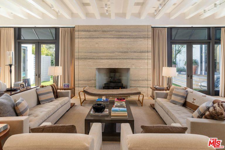 Lori Loughlin S House Hits The Market In La Celebrity