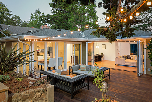 tax refund 2017 home with lights