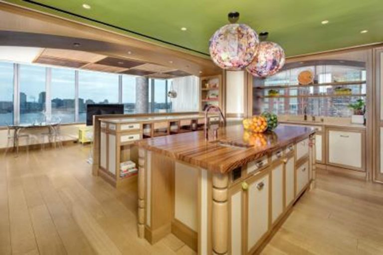 Tyra Banks New York Condo For Sale