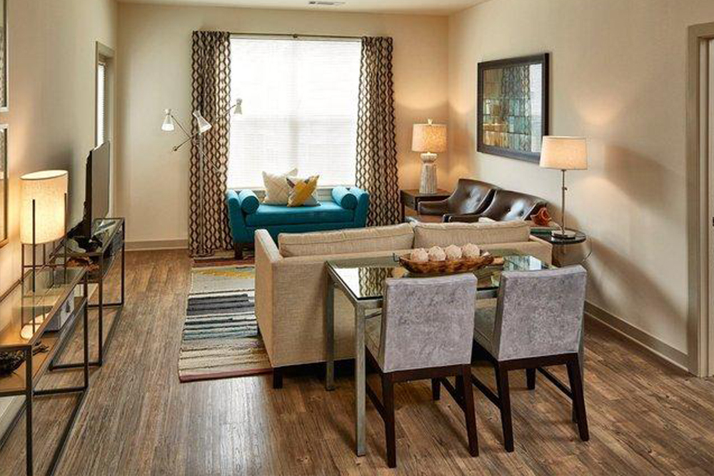 9 Apartment Rentals That Cost Less Than A New Couch Real Estate 101 Trulia Blog