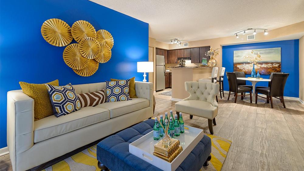 apartment rentals in deerfield beach fl living room
