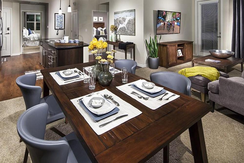 apartment rentals in denver co