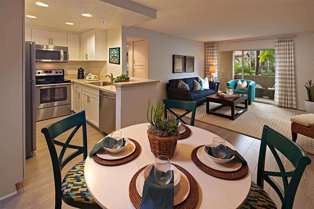 apartment rentals in la jolla ca