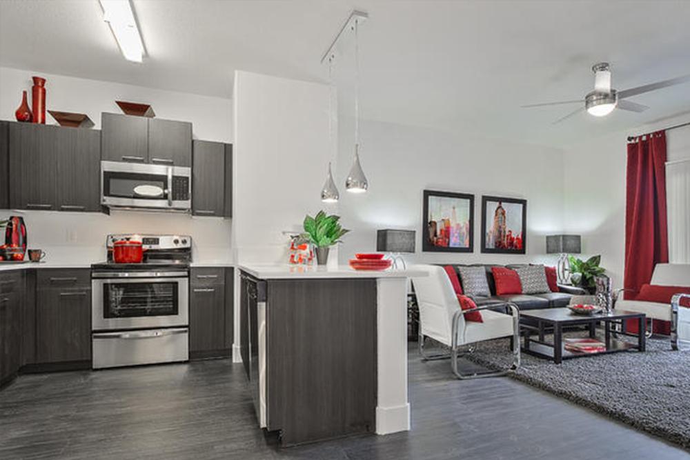 apartment rentals in las vegas nv
