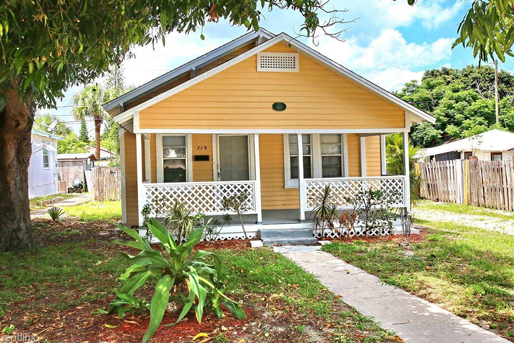 Mini Houses For In West Palm Beach Fl