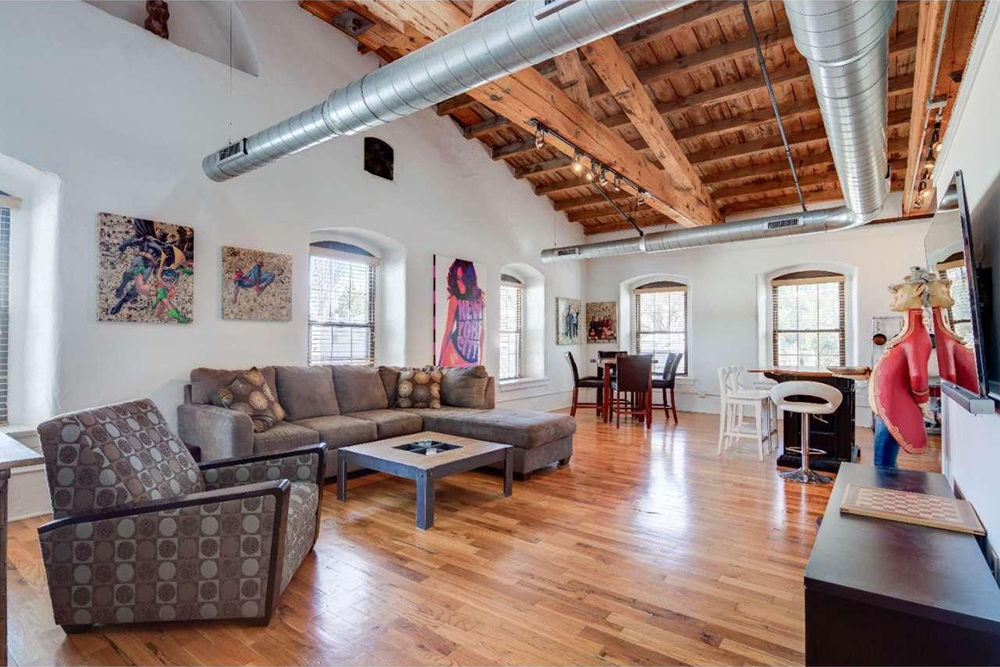 Condo For Sale In Philly