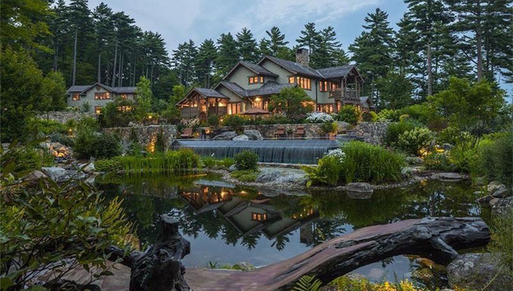 The most expensive homes for sale in each state trulia 39 s for Most expensive homes in minnesota