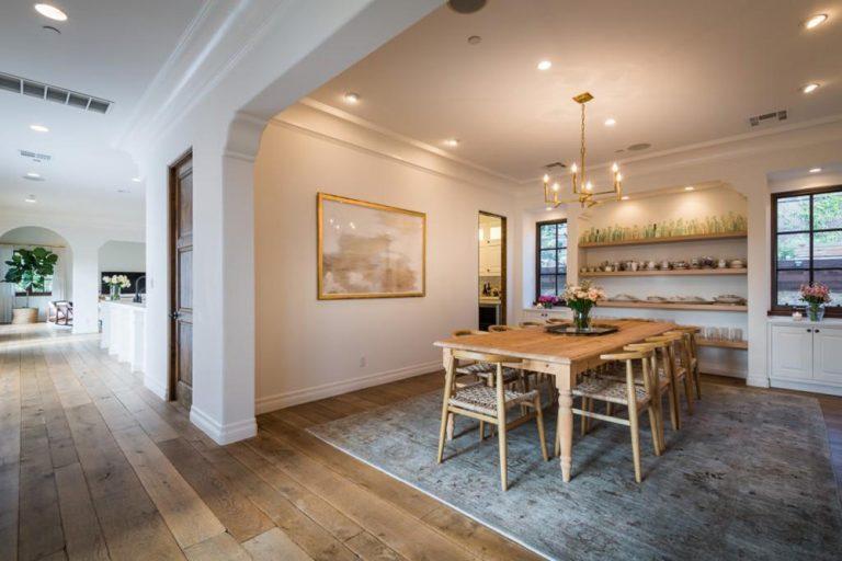 Lauren Conrad White Kitchen - Kitchen Appliances Tips And Review