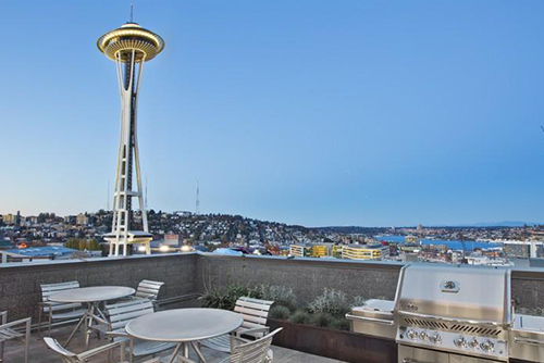 Affordable apartment for rent in seattle wa