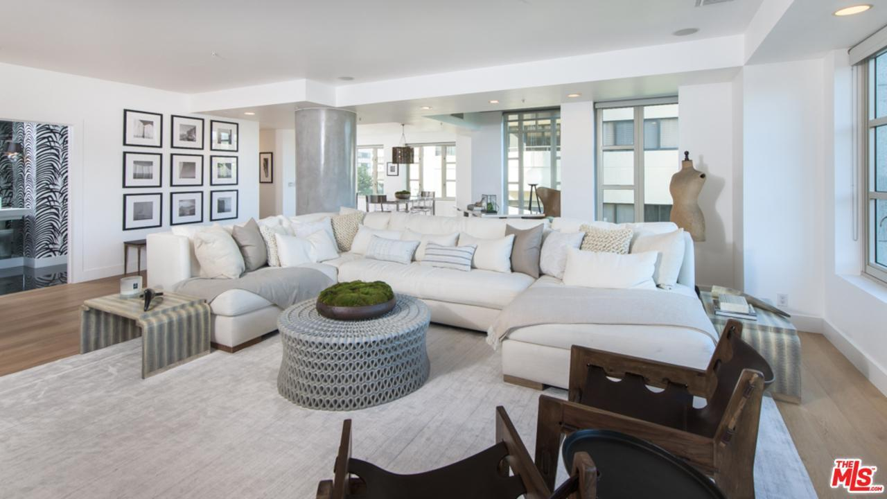 Kendall Jenner Lists Westwood Starter Home For 1 6m