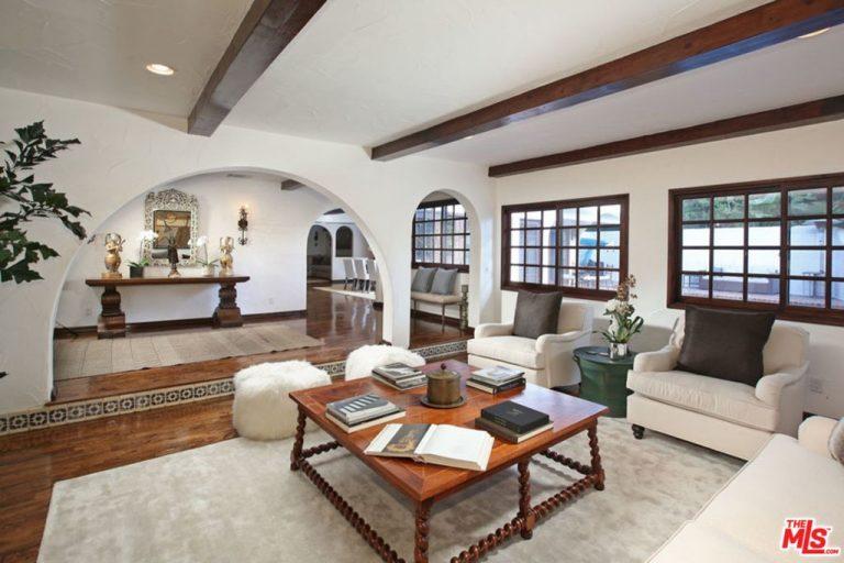 Delightful Celebrity Sidekick Faye Resnick Snags $2.175M Nichols Canyon Estate    Truliau0027s Blog