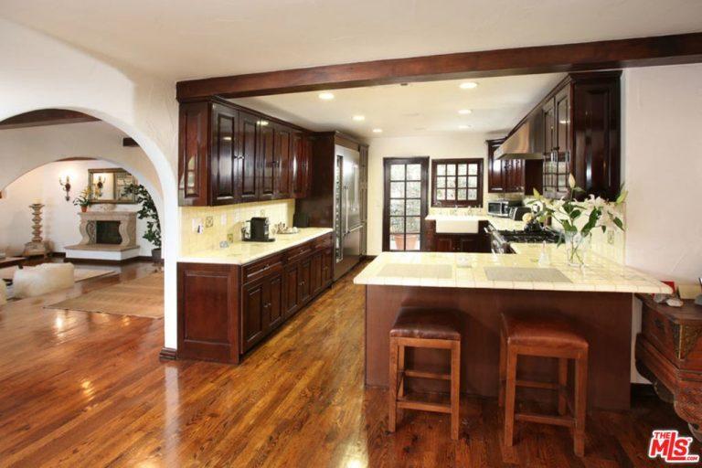 Celebrity Sidekick Faye Resnick Snags $2.175M Nichols Canyon Estate    Truliau0027s Blog