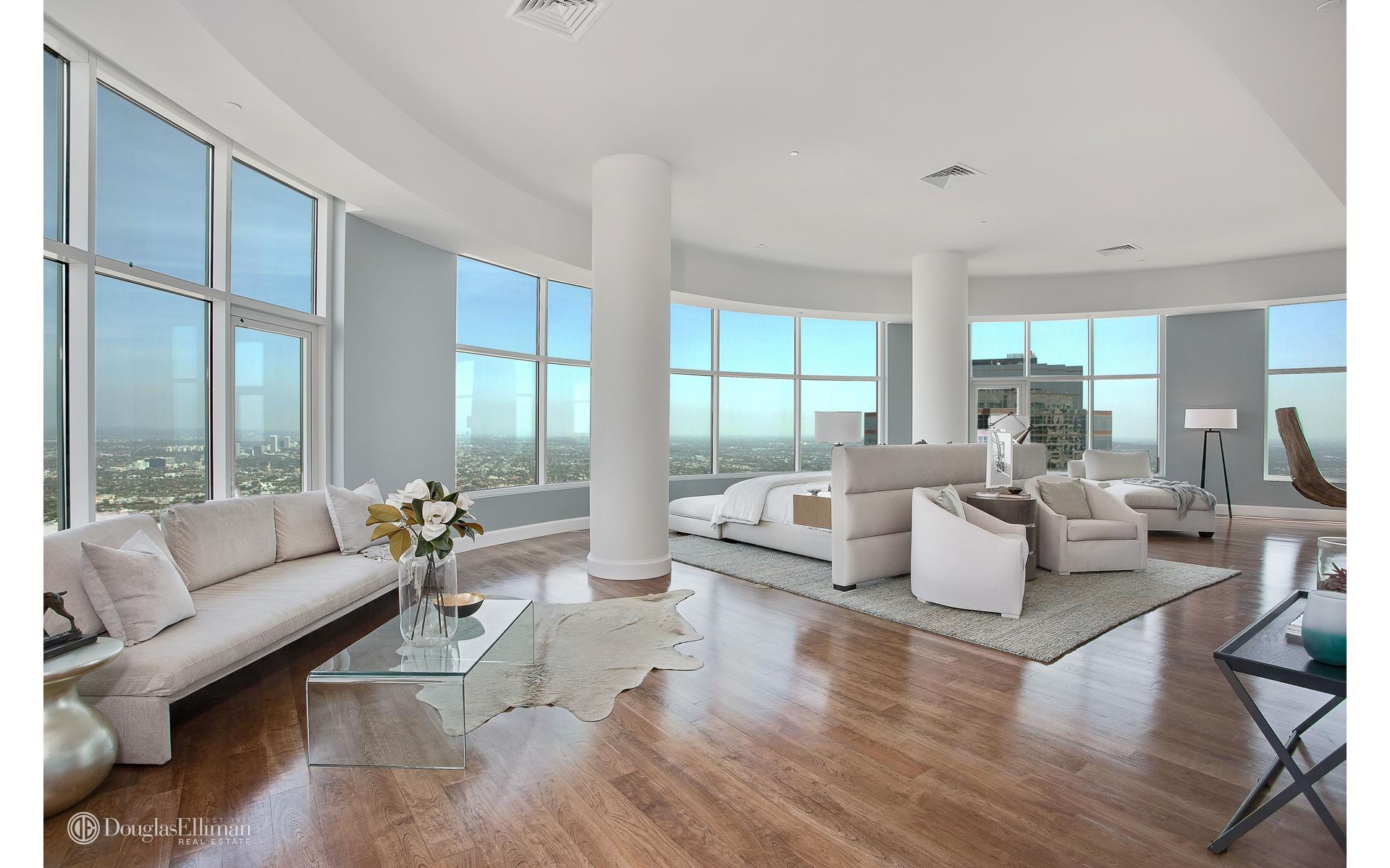Matthew Perry Century City Views