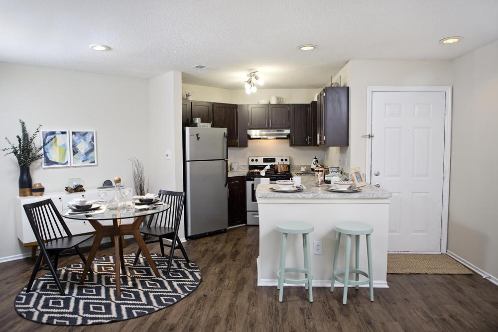apartments under 2000