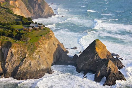 house for sale mendocino coast