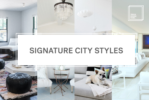 Decorating Your Home In The Style Of These Famous Cities