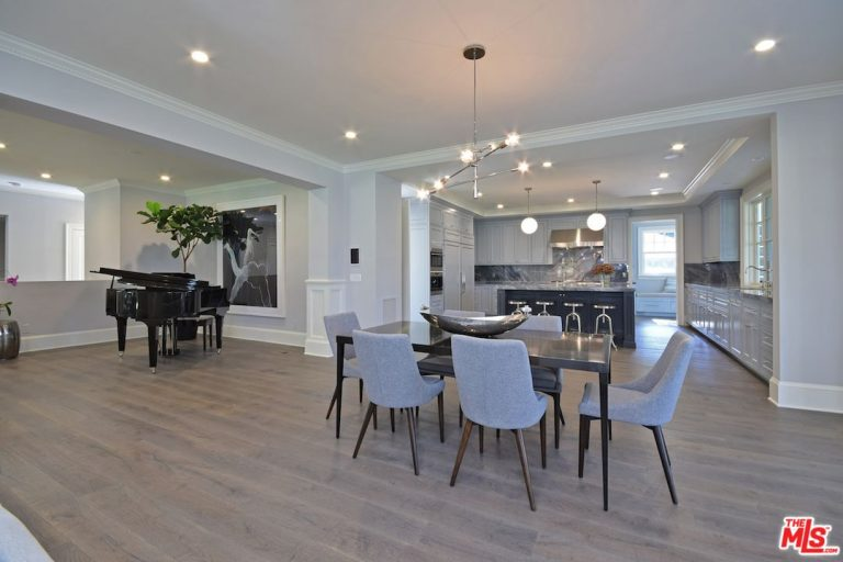 Kyle Richards And Mauricio Umansky Drop $8.2M On Encino Home ...