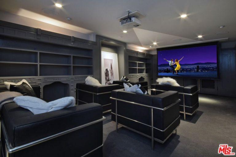 Kyle Richards And Mauricio Umansky Drop $8.2M On Encino Home   Truliau0027s Blog