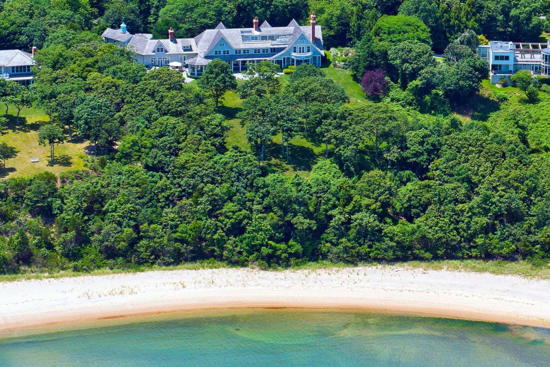 harvey weinstein lists hamptons home beach