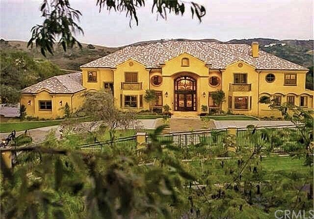lonzo ball drops 5.2 million on california mansion exterior