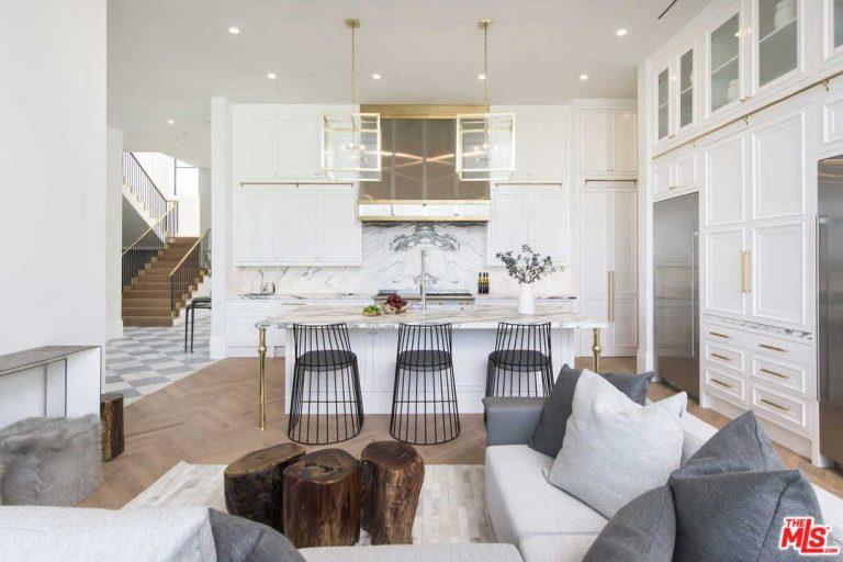 LeBron James Drops $23M On Brentwood Estate - Trulia\'s Blog