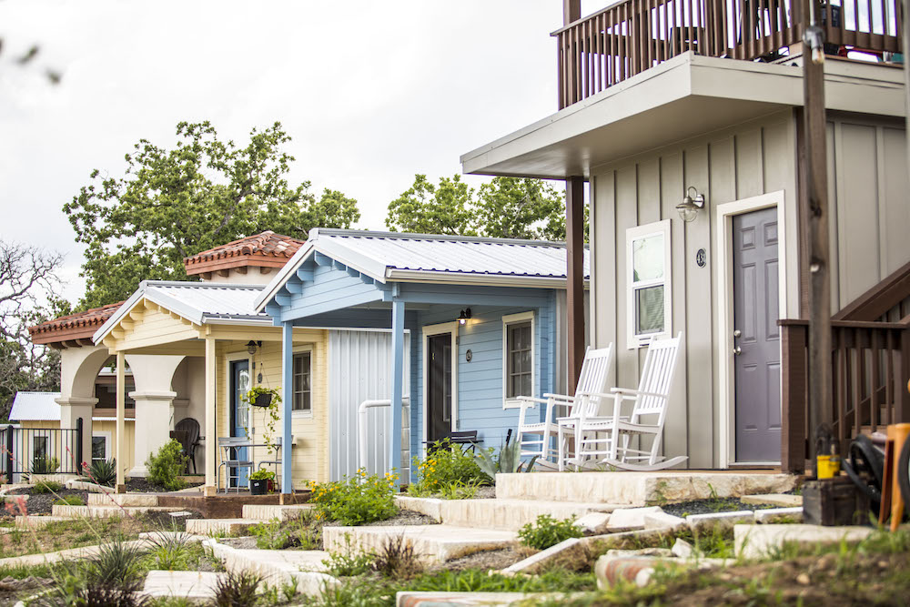 Which Tiny Home Community Would You Call Home?