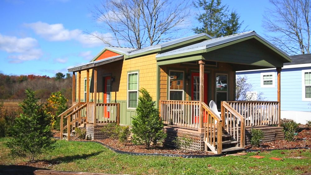 tiny house community. Tiny Home Community House