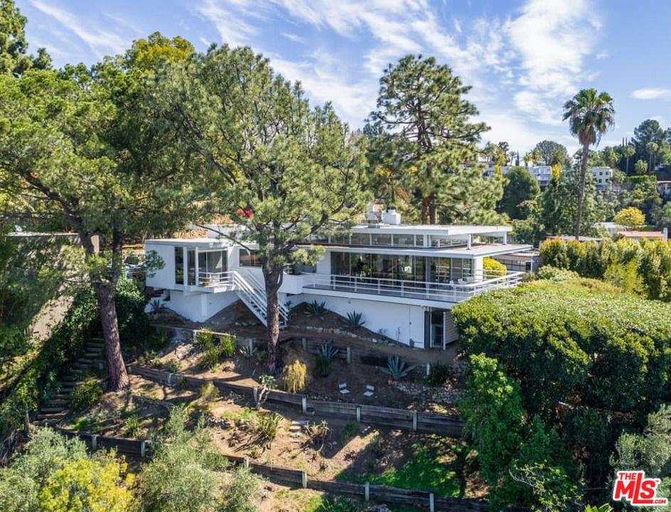 rooney mara relists her los feliz oaks home for $3.45m exterior
