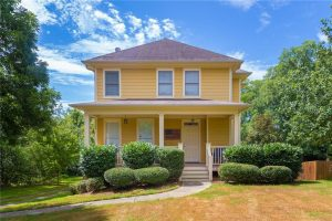 what locals love about East Atlanta homes