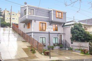 what locals love about San Francisco's Bernal Heights neighborhoods