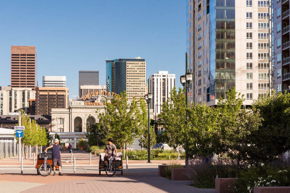what locals love about Denver