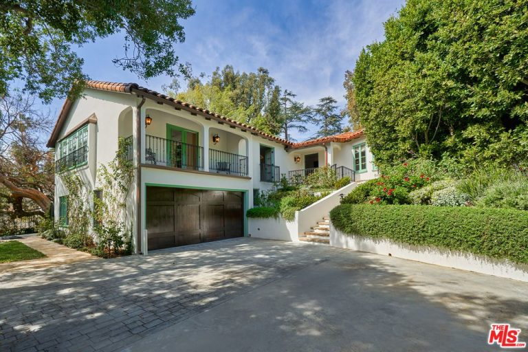 beck and marisa ribisi buy the house next door for 3.127m exterior