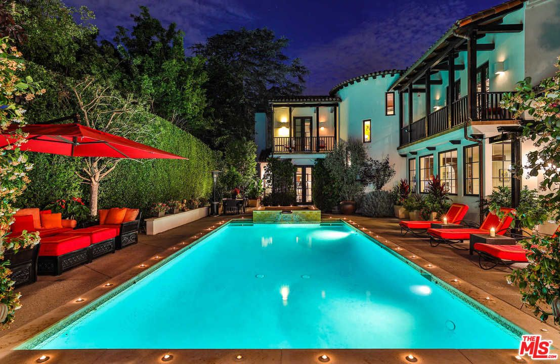 russell simmons lists his hollywood hills home for $8.25m