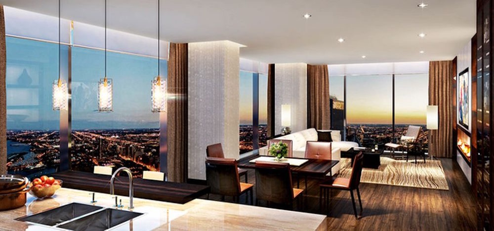 Chicago 3 Most expensive condos