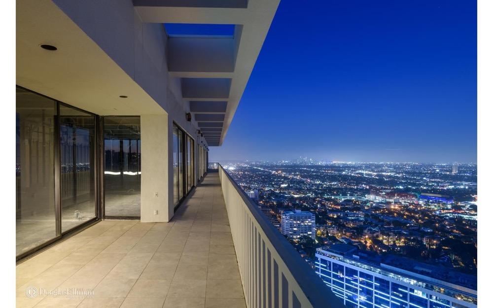 Los Angeles 1 Most expensive condos